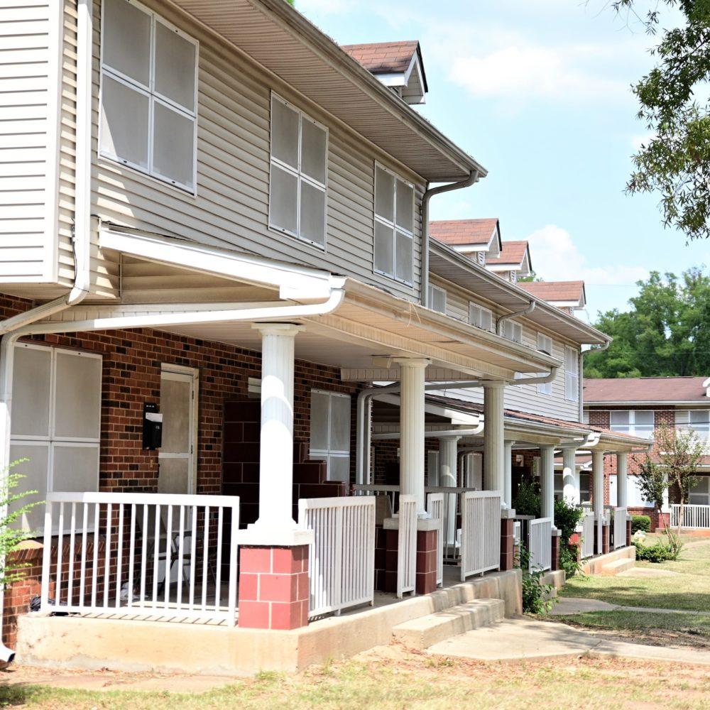 Harris homes website 3